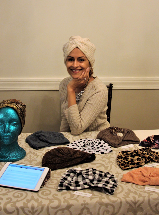 Sonya Keshani of Style Esteem